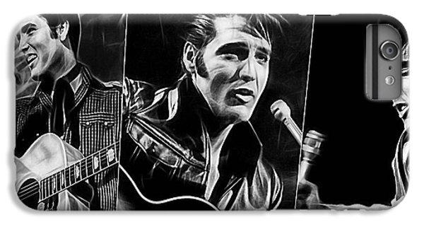 Elvis IPhone 7 Plus Case
