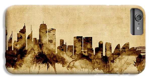Sydney Australia Skyline IPhone 7 Plus Case