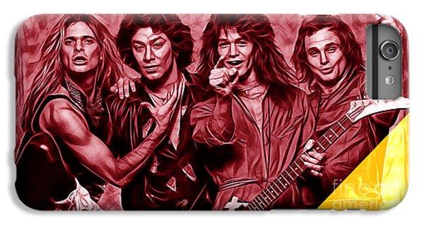 Van Halen Collection IPhone 7 Plus Case