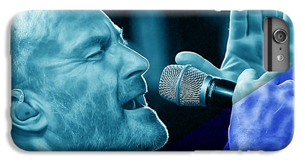 Phil Collins Collection IPhone 7 Plus Case
