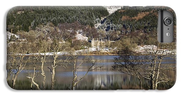 Trossachs Scenery In Scotland IPhone 7 Plus Case by Jeremy Lavender Photography