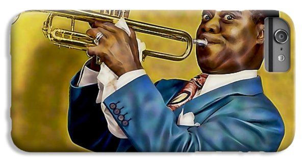 Louis Armstrong Collection IPhone 7 Plus Case