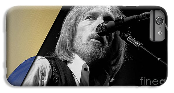 Tom Petty Collection IPhone 7 Plus Case
