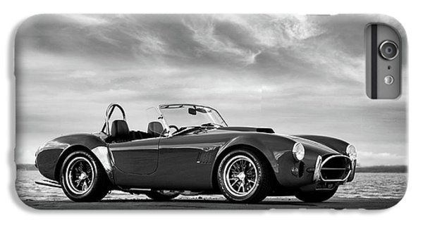 Ac Shelby Cobra IPhone 7 Plus Case by Mark Rogan