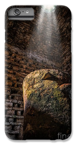 Ancient Dovecote IPhone 7 Plus Case by Adrian Evans