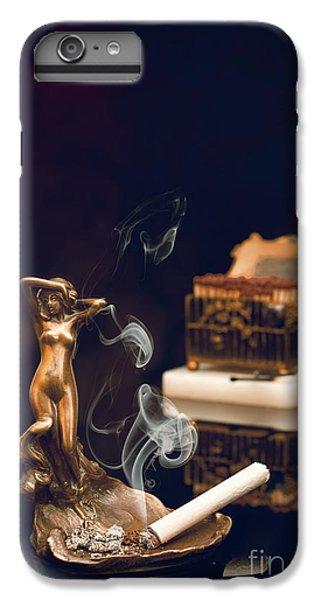 best authentic 198d5 bec94 Cigarette Case iPhone 7 Plus Cases | Fine Art America