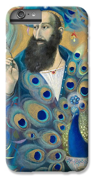 Aquarius IPhone 7 Plus Case by Annael Anelia Pavlova