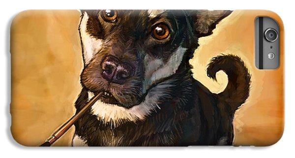 Portraits iPhone 7 Plus Case - Arfist by Sean ODaniels