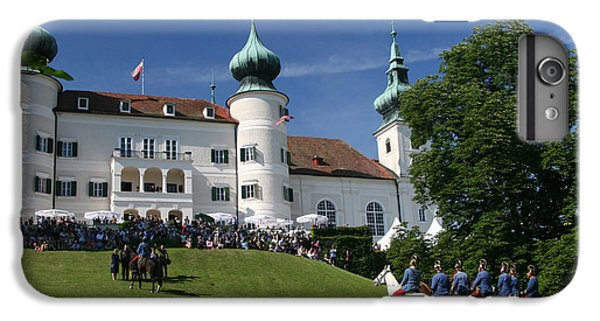 Artstetten Castle In June IPhone 7 Plus Case
