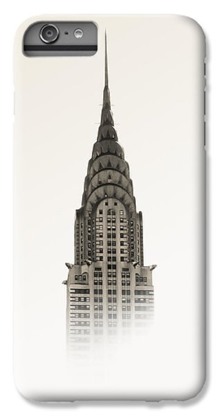 Chrysler Building iPhone 7 Plus Case - Chrysler Building - Nyc by Nicklas Gustafsson