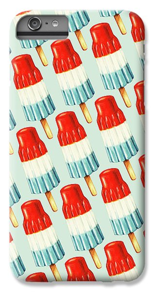 Bomb Pop Pattern IPhone 7 Plus Case