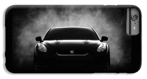 Car iPhone 7 Plus Case - GTR by Douglas Pittman