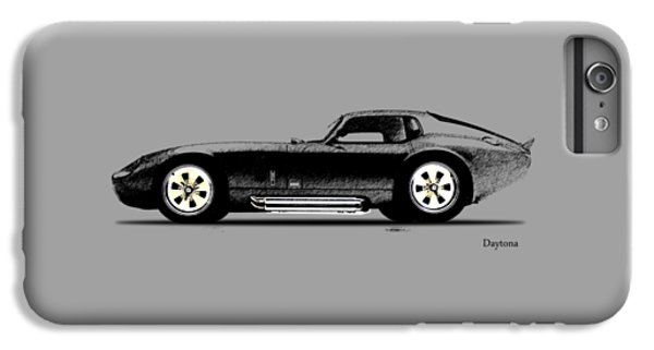 The Daytona 1965 IPhone 7 Plus Case by Mark Rogan
