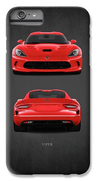 Viper IPhone 7 Plus Case
