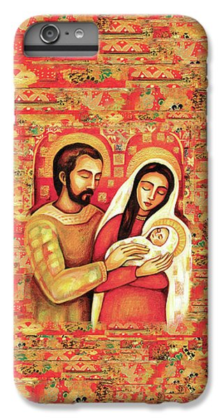 Holy Family IPhone 7 Plus Case