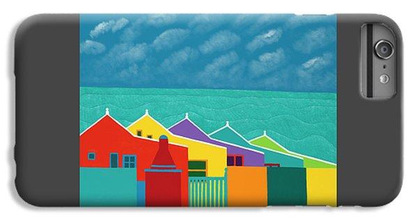 Aruba Fantasy  IPhone 7 Plus Case