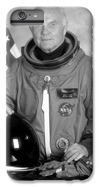Astronaut John Glenn IPhone 7 Plus Case