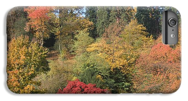 Autumn In Baden Baden IPhone 7 Plus Case