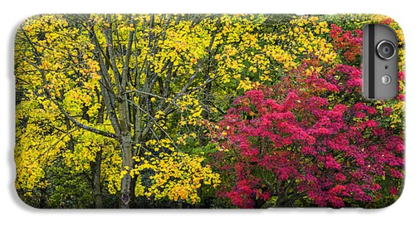 Autumn's Peak IPhone 7 Plus Case by Jeremy Lavender Photography