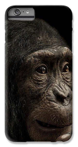 Baffled IPhone 7 Plus Case by Paul Neville