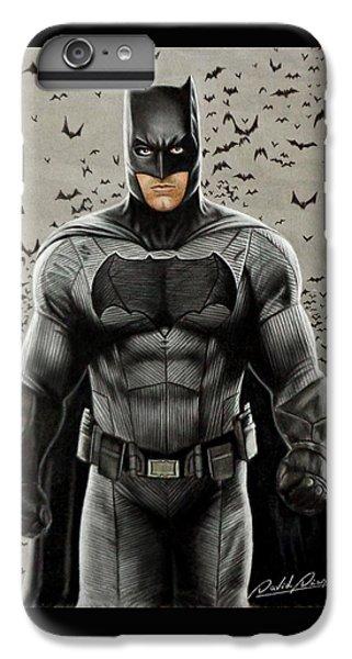 Batman Ben Affleck IPhone 7 Plus Case