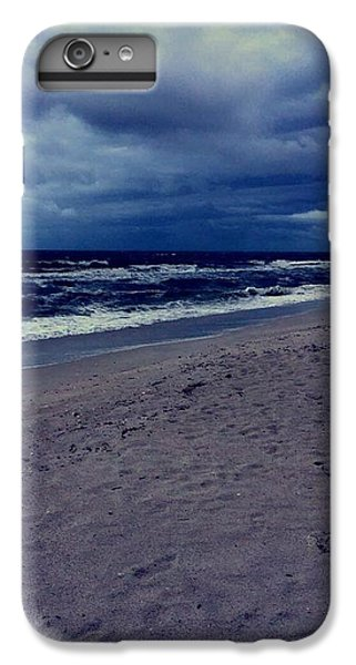iPhone 7 Plus Case - Beach by Kristina Lebron