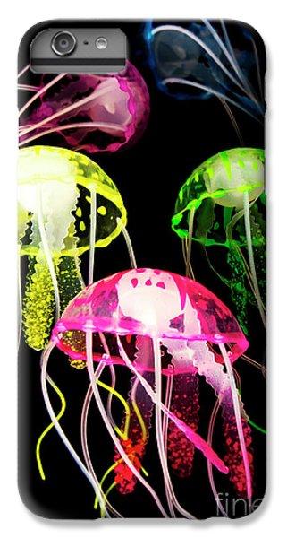 Marine iPhone 7 Plus Case - Beauty In Black Seas by Jorgo Photography - Wall Art Gallery