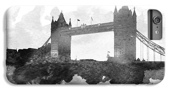 Big Ben London 11 IPhone 7 Plus Case by Aged Pixel