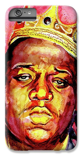 biggie iphone 7 case