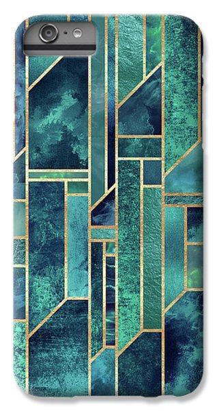 Blue Skies IPhone 7 Plus Case by Elisabeth Fredriksson