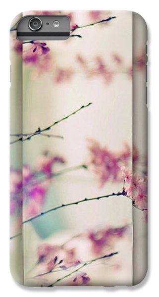 IPhone 7 Plus Case featuring the photograph Breezy Blossom Panel by Jessica Jenney