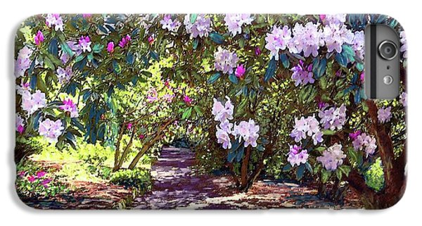 Boston iPhone 7 Plus Case - Bright And Beautiful Spring Blossom by Jane Small