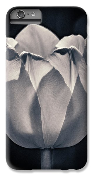 IPhone 7 Plus Case featuring the photograph Brooding Virtue by Bill Pevlor