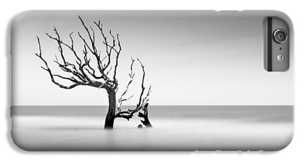Bull iPhone 7 Plus Case - Boneyard Beach  Xiv by Ivo Kerssemakers