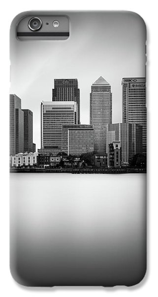 Canary Wharf II, London IPhone 7 Plus Case by Ivo Kerssemakers