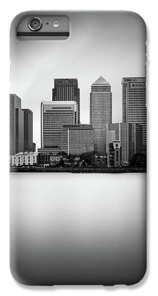 Canary Wharf II, London IPhone 7 Plus Case