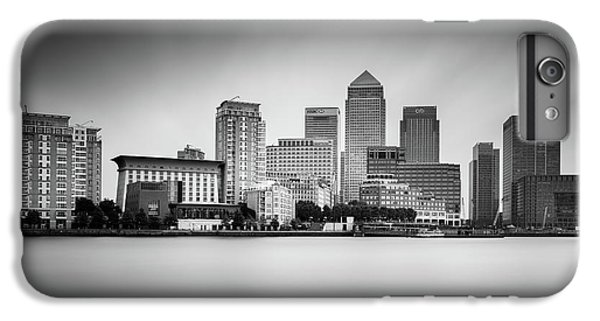 Canary Wharf, London IPhone 7 Plus Case