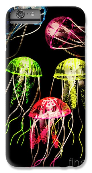 Marine iPhone 7 Plus Case - Captivating Connectivity by Jorgo Photography - Wall Art Gallery