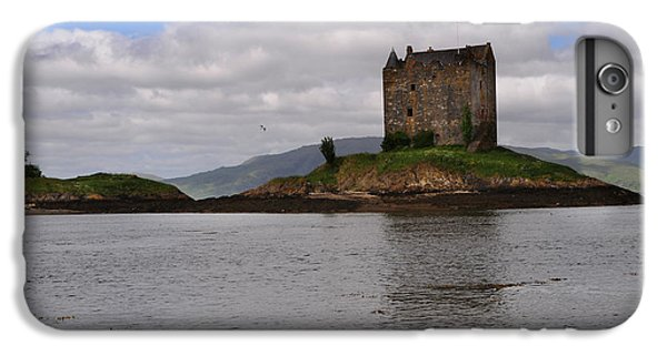 Castle iPhone 7 Plus Case - Castle Stalker by Smart Aviation
