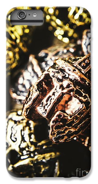 Warfare iPhone 7 Plus Case - Centurion Of Battle by Jorgo Photography - Wall Art Gallery