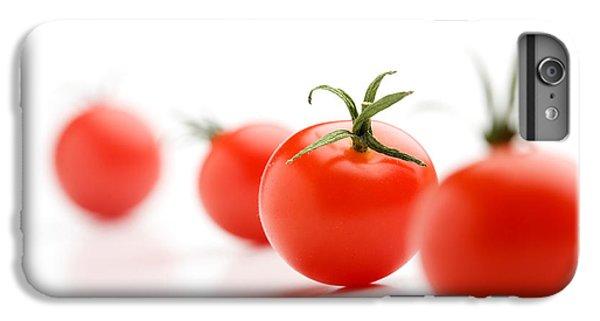 Cherry Tomatoes IPhone 7 Plus Case
