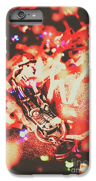 Dragon iPhone 7 Plus Case - Chinese Dragon Celebration by Jorgo Photography - Wall Art Gallery