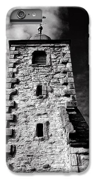 Clackmannan Tollbooth Tower IPhone 7 Plus Case by Jeremy Lavender Photography