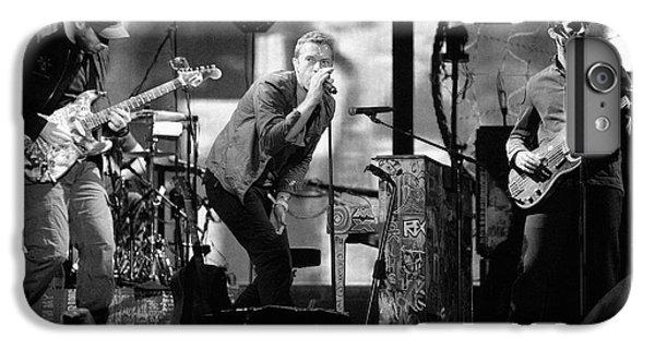 Coldplay 15 IPhone 7 Plus Case by Rafa Rivas