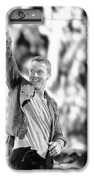 Coldplay13 IPhone 7 Plus Case by Rafa Rivas