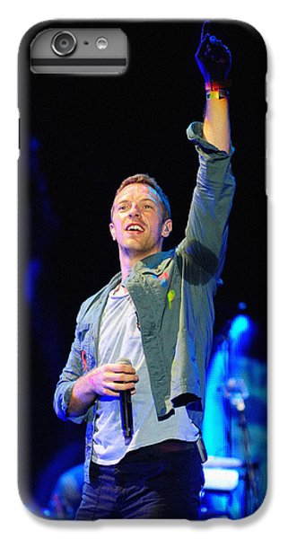 Coldplay8 IPhone 7 Plus Case