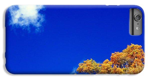 Colorado Blue IPhone 7 Plus Case by Karen Shackles