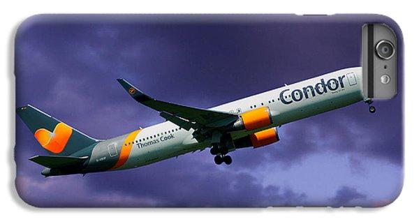 Condor Boeing 767-3q8 IPhone 7 Plus Case