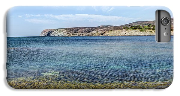 Costa Brava, Cadaques Catalonia IPhone 7 Plus Case