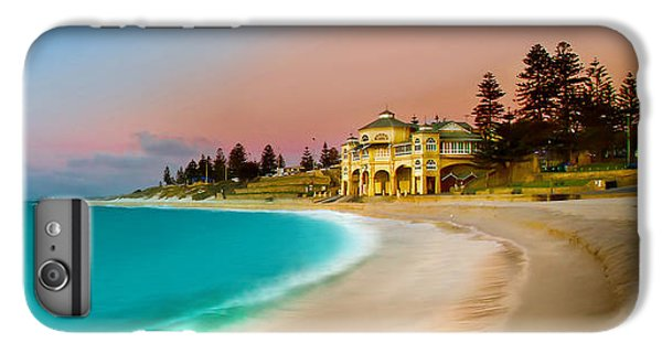 Cottesloe Beach Sunset IPhone 7 Plus Case
